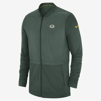 Nike Elite Hybrid (NFL Packers) Men's Full-Zip Jacket
