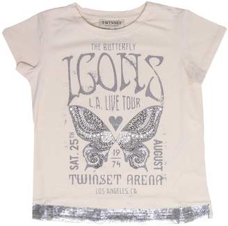 Twin-Set TWIN SET T-shirt T-shirt Kids Twin Set