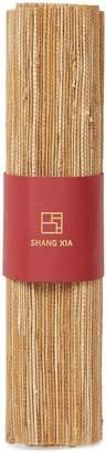 Shang Xia Short table runner Natural