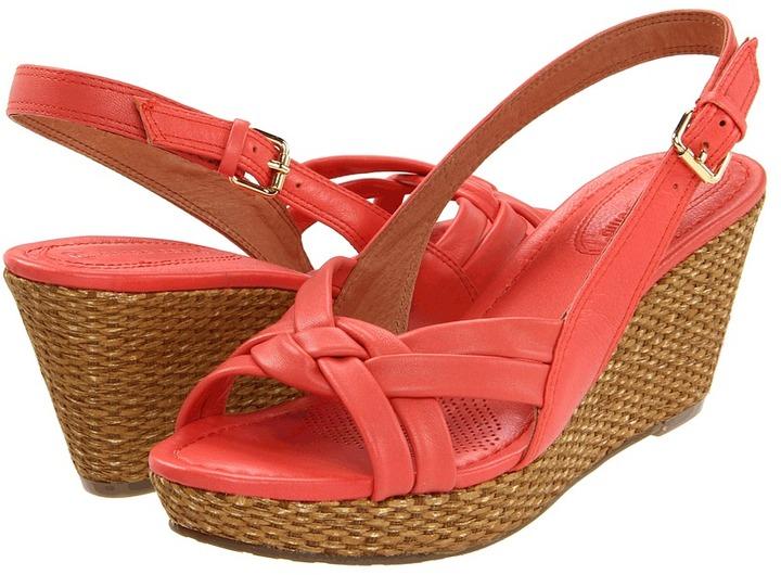 Corso Como Eugenia (Coral) - Footwear