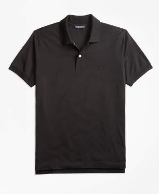 Brooks Brothers Original Fit Supima Compact Jersey Polo Shirt