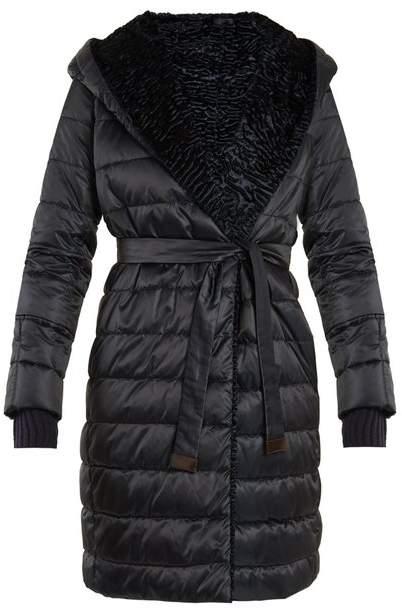 S MAX MARA Noveast reversible coat