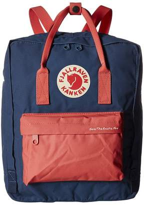 Fjallraven Save the Arctic Fox Kanken Backpack Bags
