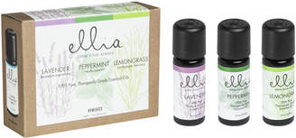 Homedics Ellia Assorted Essential Oil Pack