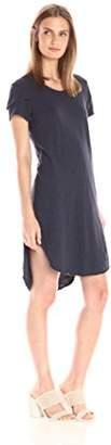 Wilt Women's Shifted T Dress Sleeve Detail