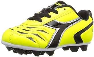 Diadora Soccer Unisex Capitano MD Jr Sneaker