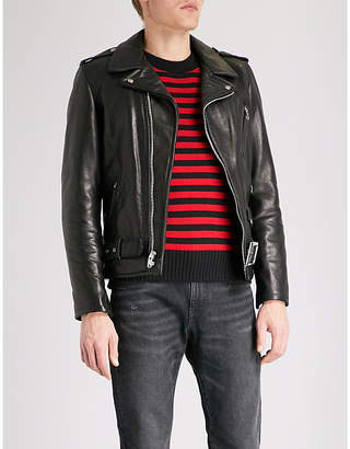 Schott Perfecto 519 leather jacket