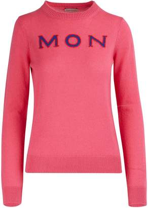 Moncler Cashmere sweater
