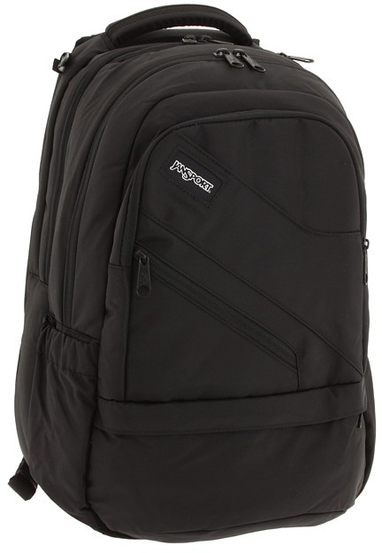 JanSport Firewire (Black) - Bags and Luggage