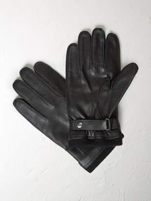 White Stuff Larry Leather Glove