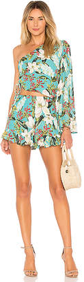 Lovers + Friends Mayer Romper