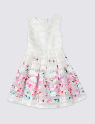 Marks and Spencer Organza Prom Dress (3-16 Years)