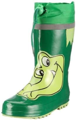 Playshoes PlayshoesBoysRubberBootsCrocodile,SizeEU30/31