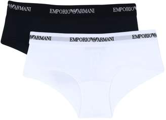 Emporio Armani Briefs - Item 48195172EC