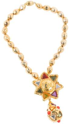 Christian Lacroix Necklace