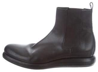 Calvin Klein Collection Chelsea Boots