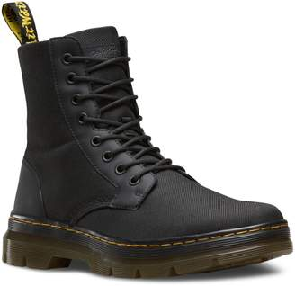 Dr. Martens Fusion Combs Leather Boots