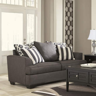Signature Design by Ashley Hobson Loveseat