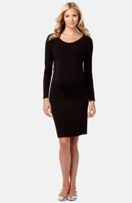 ROSIE POPE Maternity Sheath Dress