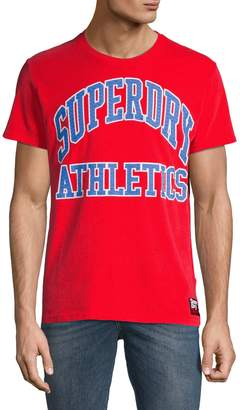 Superdry Graphic Cotton Tee