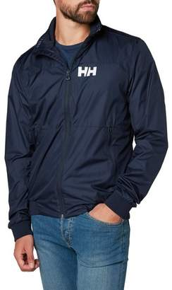 Helly Hansen Crew Water Repellent Jacket