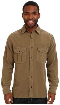 Filson Moleskin Seattle Shirt Men's Long Sleeve Button Up