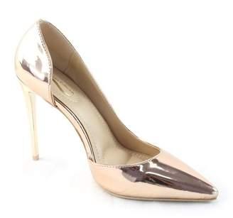 Elegant Footwear Sofinie Pointed Toe d'Orsay Heel