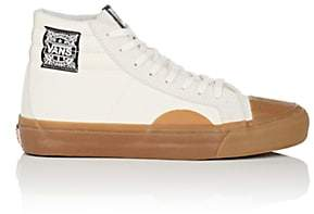 Vans Men's OG Style 238 LX Sneakers-Cream