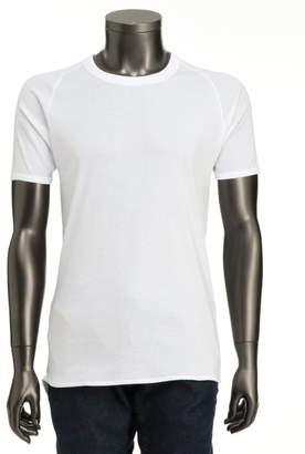 メンズ肌着 【チャージ】半袖丸首Tシャツ