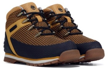 Timberland Kids' Eurosprint Hiker Boot Toddler/Preschool