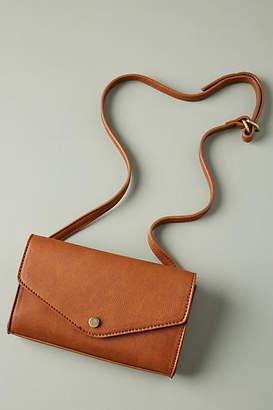 Anthropologie Sara Envelope Belt Bag