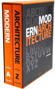 Taschen Modern Architecture A-Z