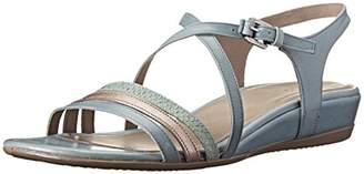 Ecco Women's Touch 25 Strap Sandal