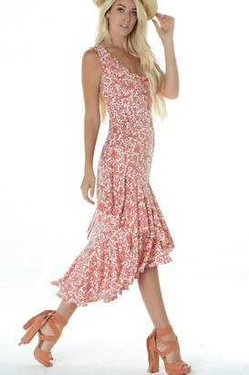 Lucy-Love Lucy Love Camillia Dress