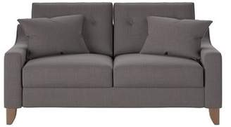 Wayfair Custom Upholstery Logan Loveseat