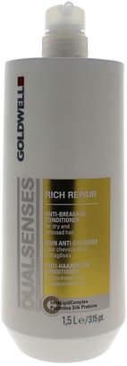 Goldwell 50.7Oz Dualsenses Rich Repair Anti-Breakage Conditioner