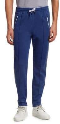 Belstaff Cambrose Side-Stripe Jogging Pants