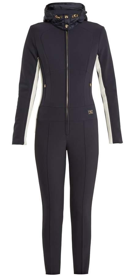 BOGNER Mila-D technical ski suit