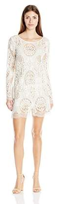 Tart Collections Women's Shaelynn Lace Romper