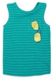 Hatley Little Boy's & Boy's Sunglasses Tank