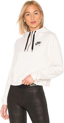 Nike Sportswear 1/2 Zip Fleece Hoodie