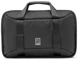 Chrome Treadwell Travel Vega Convertible Briefcase