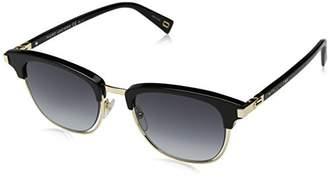 Marc Jacobs Men's Marc171s Square Sunglasses