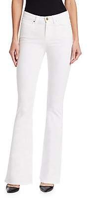 Edward Achour Women's Flare Jeans