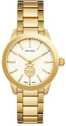 Women's Tory Burch 'Collins' Bracelet Watch, 38Mm $495 thestylecure.com