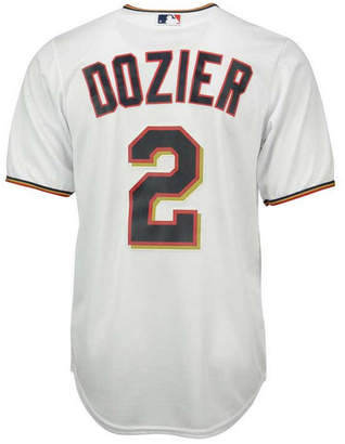 Majestic Men's Brian Dozier Minnesota Twins Replica Jersey