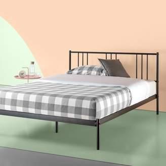Zinus Sophia Metal Platform Bed Frame, Mattress Foundation