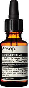 Aesop (イソップ) - [イソップ]フェブラス フェイシャルオイル
