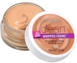 Cover Girl BT Fonies shop CoverGirl, Clean Whipped Creme Foundation, Buff Beige 325 - 0.6 oz by N/A