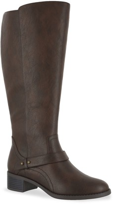 Easy Street Shoes Jewel Plus Women's Riding Boots